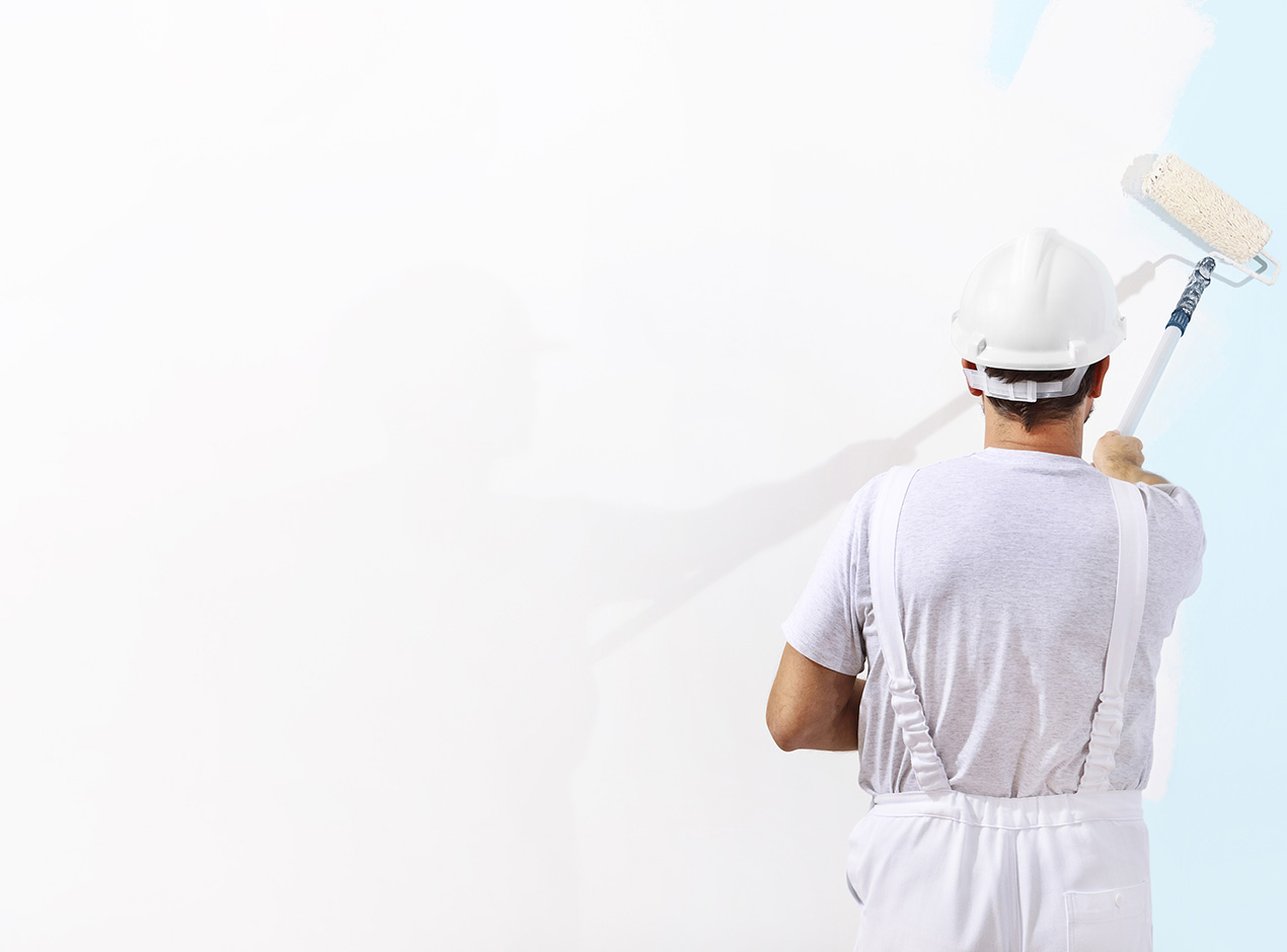Ashburn Painting Contractor, Painting Company and Painter